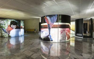Exposición Álvaro del Portillo