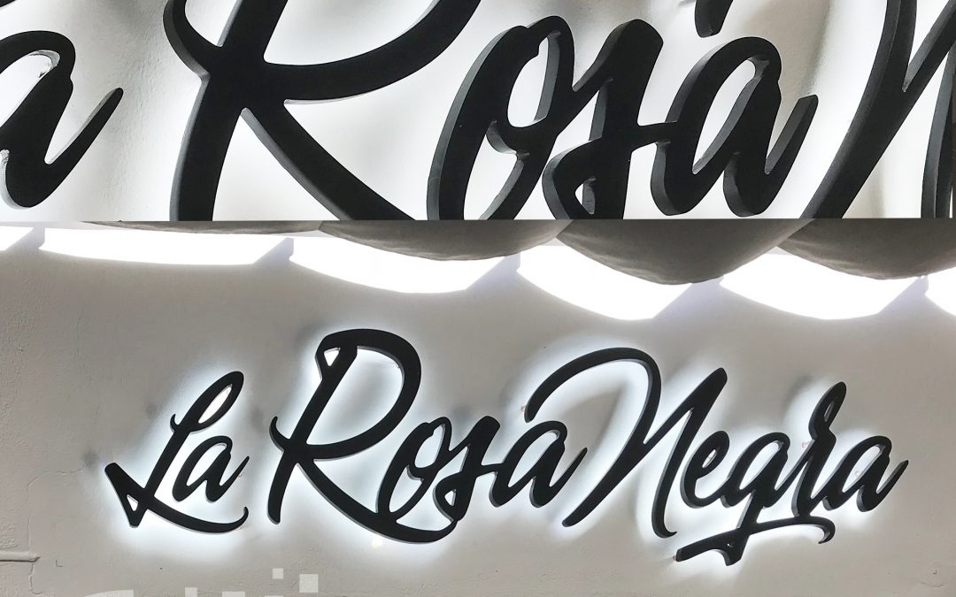 Restaurante La Rosa Negra