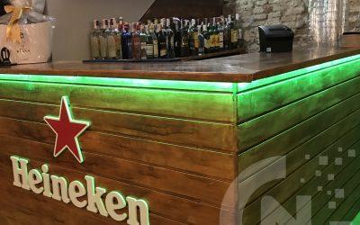 Actuaciones Heineken
