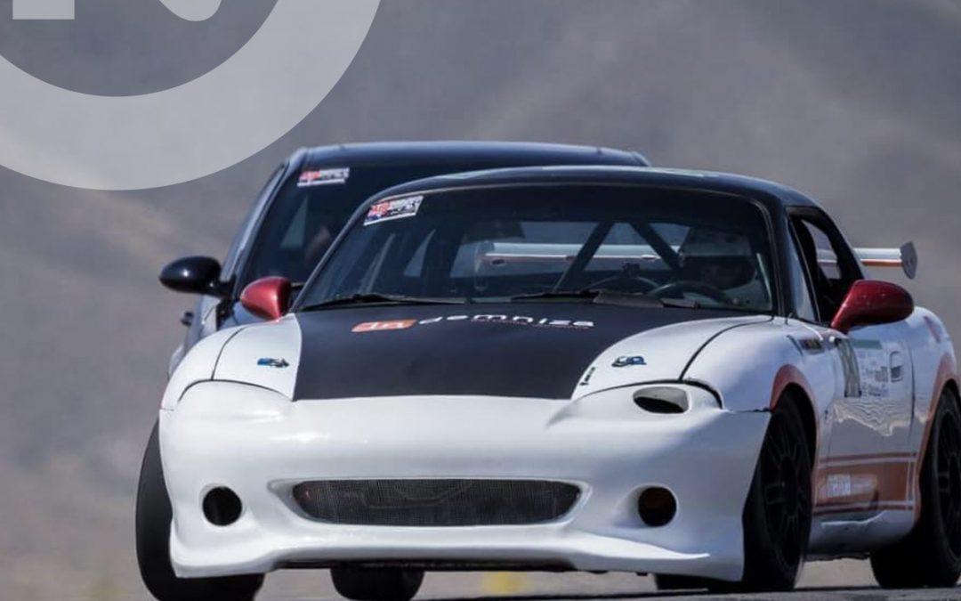 Rotulación Mazda Ignacion Crehuet