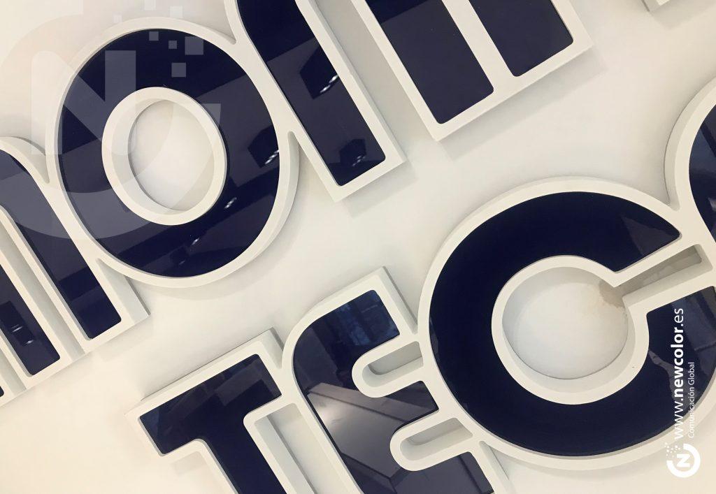 Monitor Tecno Newcolor
