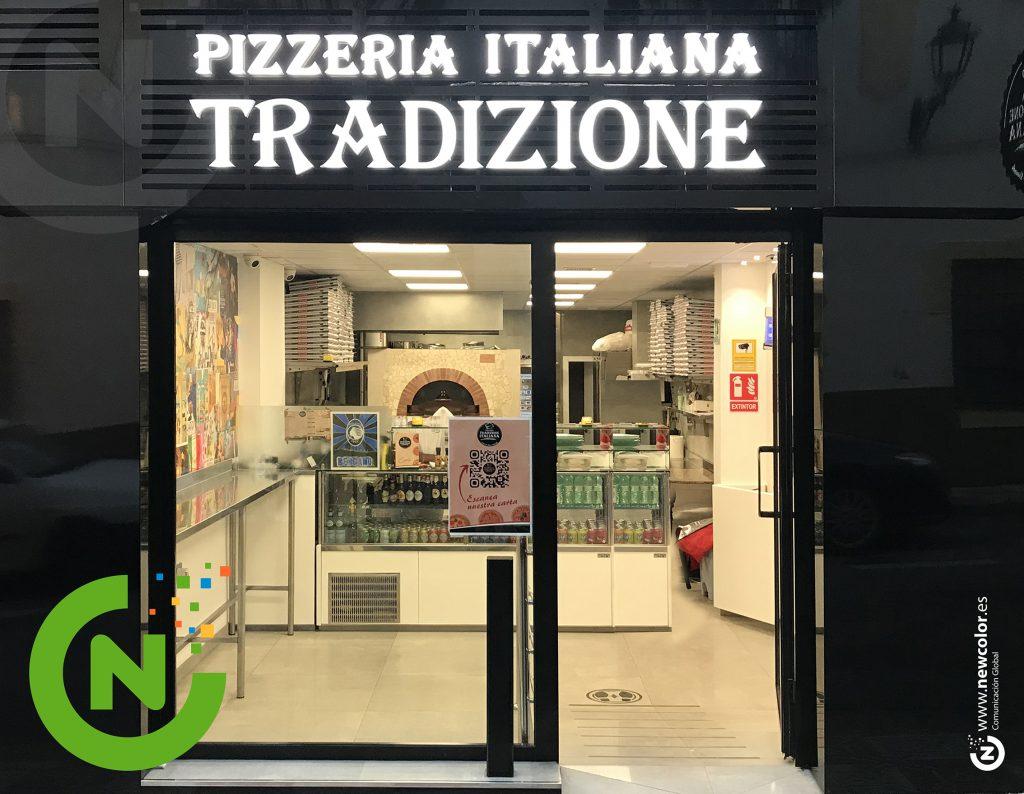 Pizzería Tradizione 1 newcolor