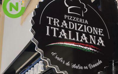 Pizzería Tradizione